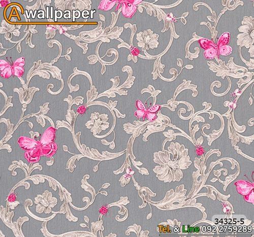 วอลเปเปอร์_Versace III_34325-5
