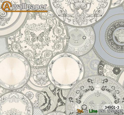 วอลเปเปอร์_Versace III_34901-3