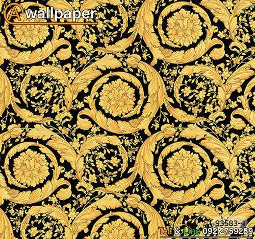 วอลเปเปอร์_Versace III_93583-4