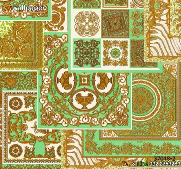 Wallpaper_Versace IV_37048-2