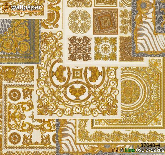 Wallpaper_Versace IV_37048-4