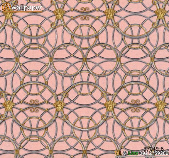 Wallpaper_Versace IV_37049-6