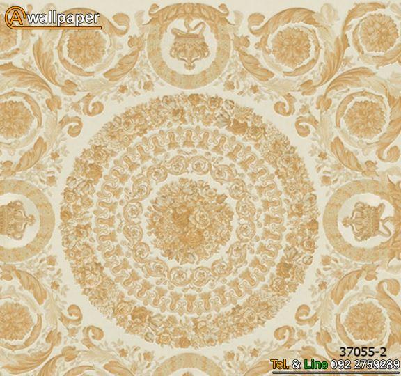 Wallpaper_Versace IV_37055-2