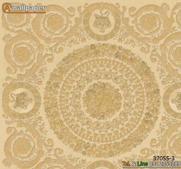 Wallpaper_Versace IV_37055-3