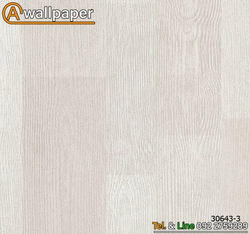 วอลเปเปอร์_Wood'n Stone3_30643-3