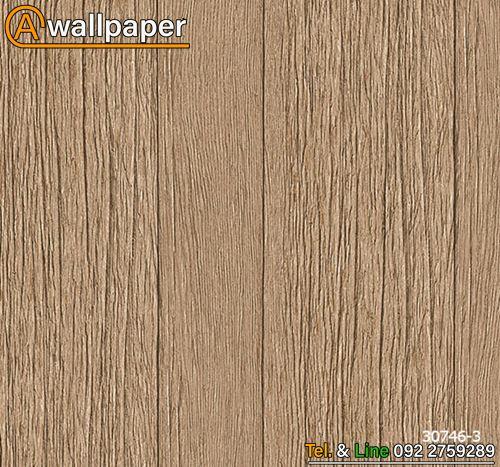 วอลเปเปอร์_Wood'n Stone3_30746-3