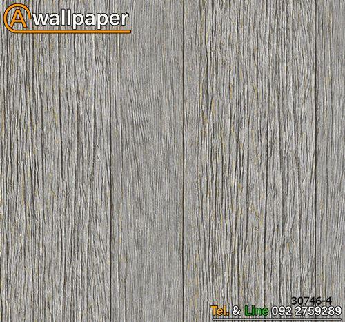 วอลเปเปอร์_Wood'n Stone3_30746-4