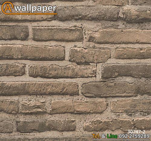 วอลเปเปอร์_Wood'n Stone3_30747-2