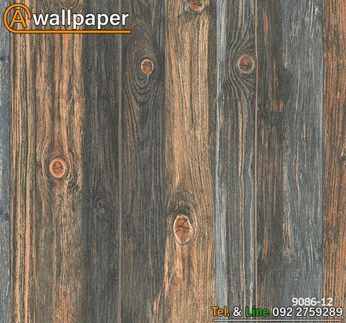 วอลเปเปอร์_Wood'n Stone3_9086-12
