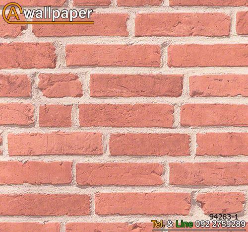 วอลเปเปอร์_Wood'n Stone3_94283-1