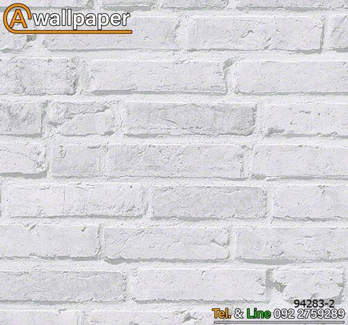 วอลเปเปอร์_Wood'n Stone3_94283-2