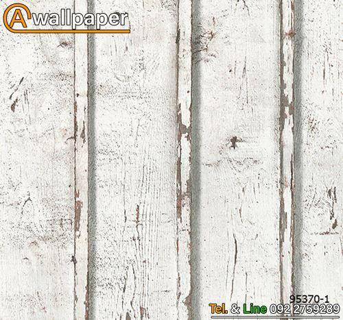 วอลเปเปอร์_Wood'n Stone3_95370-1