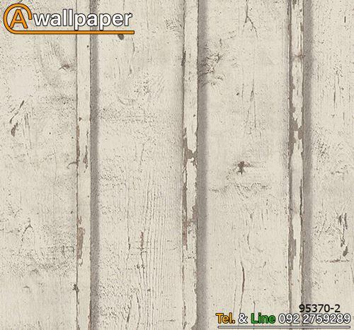 วอลเปเปอร์_Wood'n Stone3_95370-2