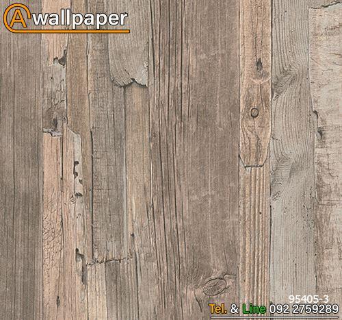 วอลเปเปอร์_Wood'n Stone3_95405-3