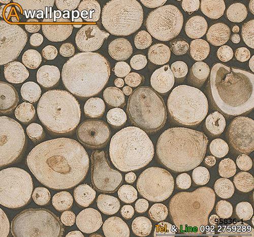 วอลเปเปอร์_Wood'n Stone3_95836-1