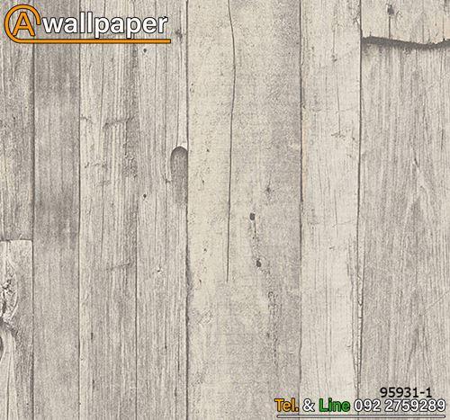 วอลเปเปอร์_Wood'n Stone3_95931-1