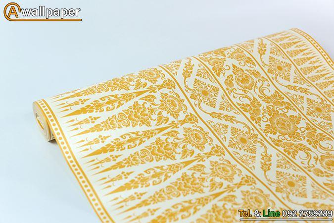 Wallpaper_line Thai_JPS1003