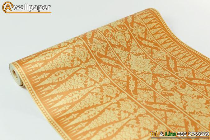 Wallpaper_line Thai_JPS1004