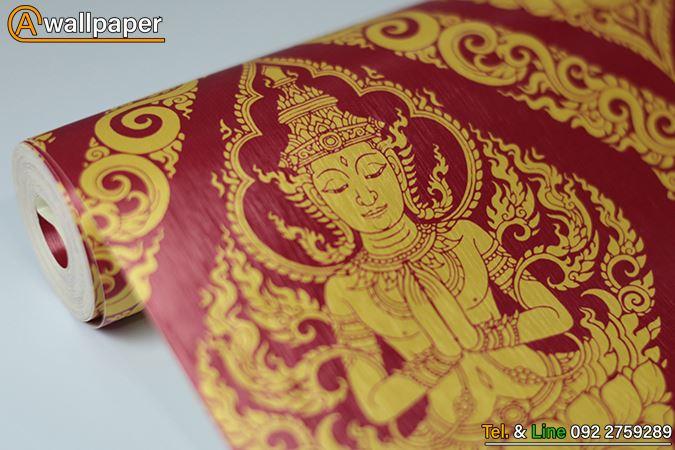 Wallpaper_line Thai_JPS101