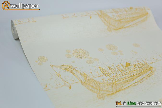 Wallpaper_line Thai_JPS205