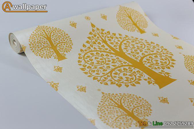 Wallpaper_line Thai_JPS304