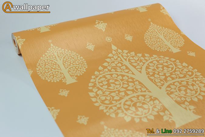 Wallpaper_line Thai_JPS305