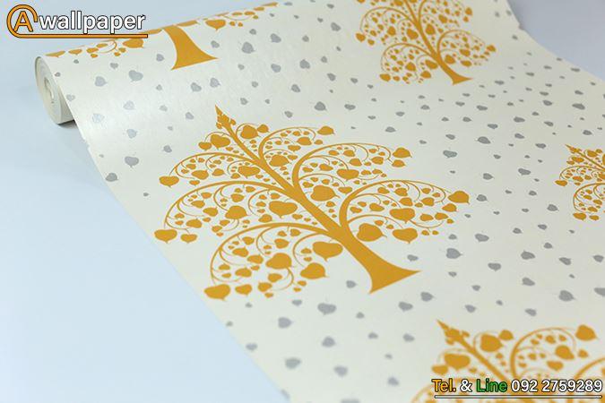 Wallpaper_line Thai_JPS403