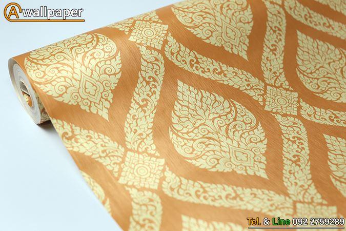 Wallpaper_line Thai_JPS504