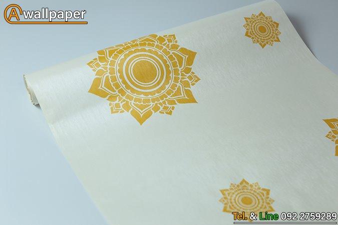 Wallpaper_line Thai_JPS603