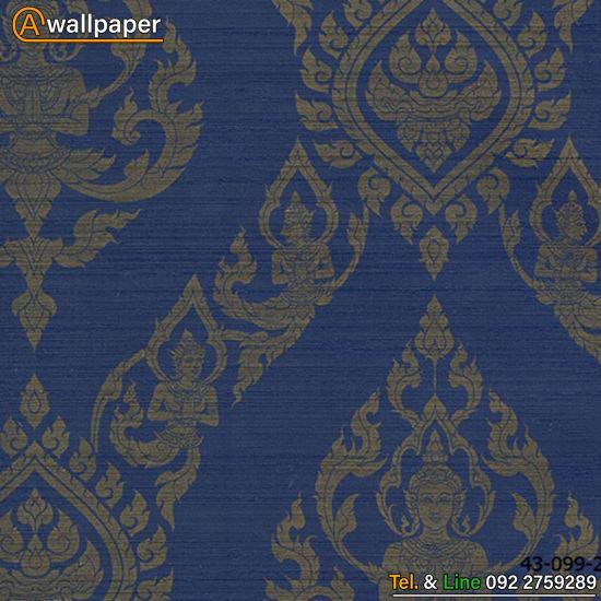 Wallpaper_Line Thai-ll_43-099-2