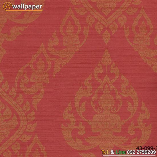 Wallpaper_Line Thai-ll_43-099-3