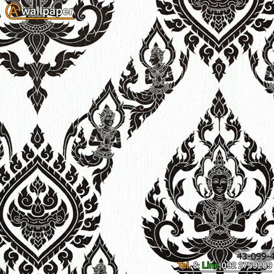 Wallpaper_Line Thai-ll_43-099-4