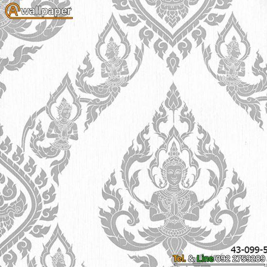 Wallpaper_Line Thai-ll_43-099-5