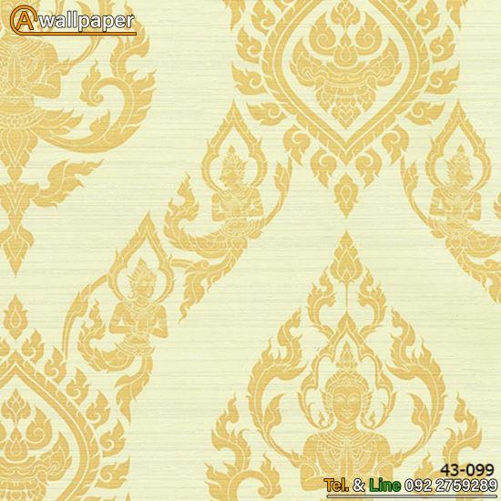 Wallpaper_Line Thai-ll_43-099