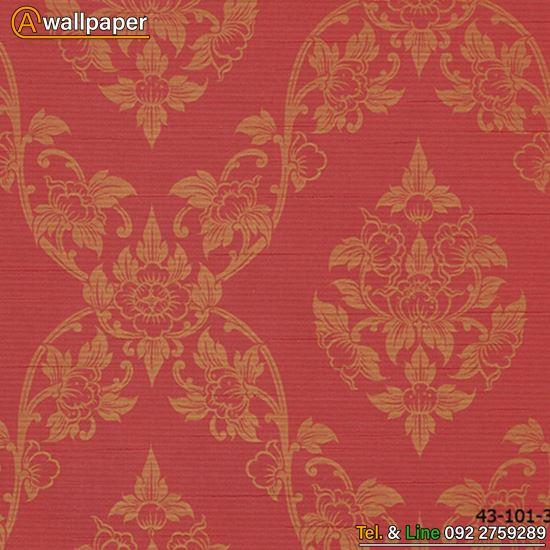 Wallpaper_Line Thai-ll_43-101-3