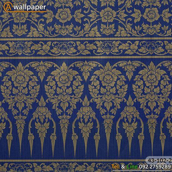 Wallpaper_Line Thai-ll_43-102-2