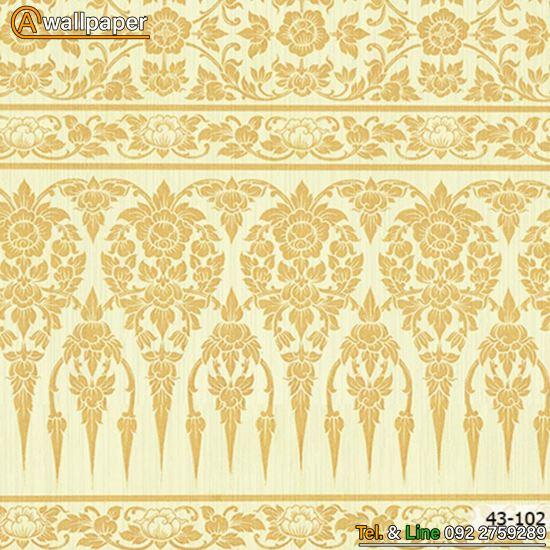 Wallpaper_Line Thai-ll_43-102