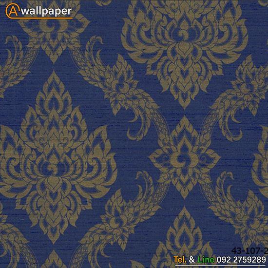 Wallpaper_Line Thai-ll_43-107-2