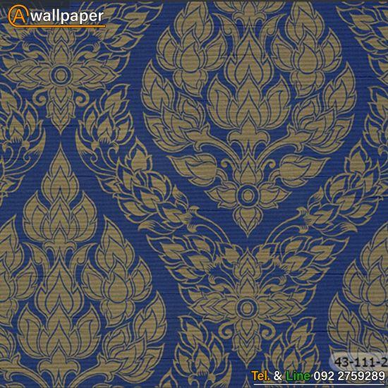 Wallpaper_Line Thai-ll_43-111-2