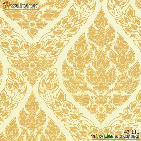 Wallpaper_Line Thai-ll_43-111