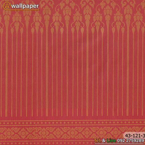 Wallpaper_Line Thai-ll_43-121-3