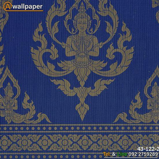 Wallpaper_Line Thai-ll_43-122-2