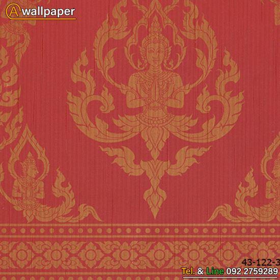Wallpaper_Line Thai-ll_43-122-3