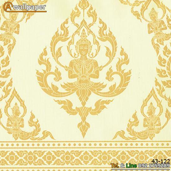 Wallpaper_Line Thai-ll_43-122
