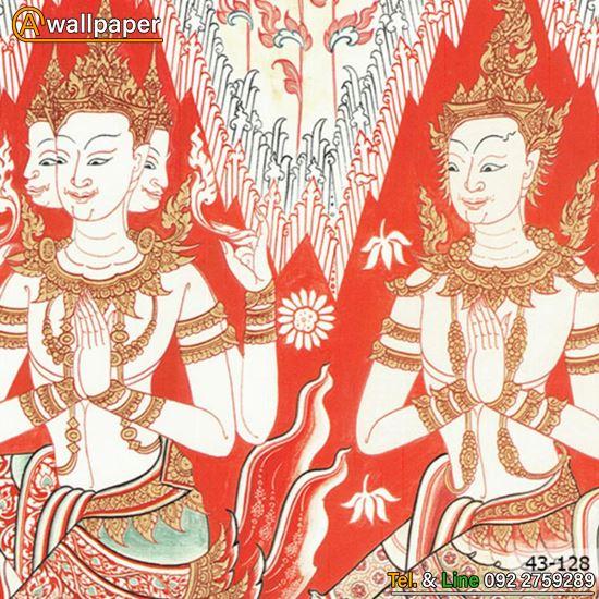 Wallpaper_Line Thai-ll_43-128