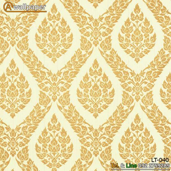 Wallpaper_Line Thai-ll_LT-040