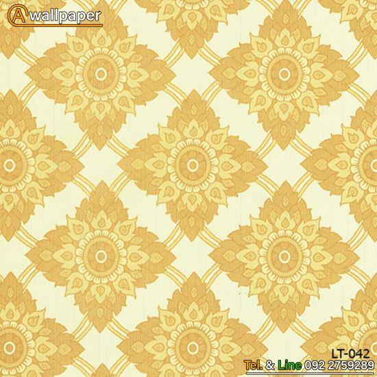 Wallpaper_Line Thai-ll_LT-042