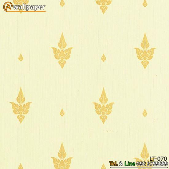 Wallpaper_Line Thai-ll_LT-070