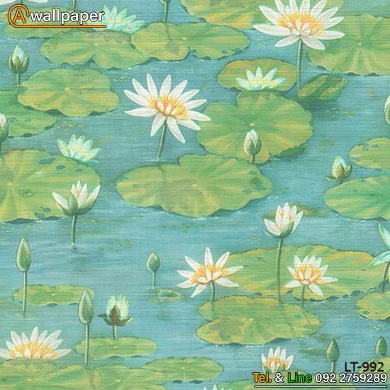Wallpaper_Line Thai-ll_LT-992