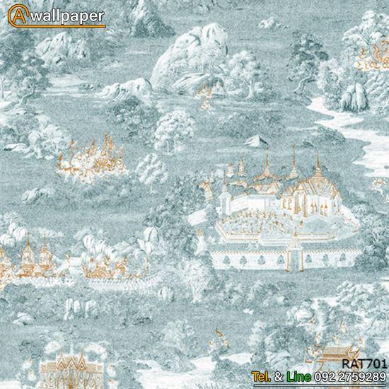 Wallpaper_Line Thai-ll_RAT701